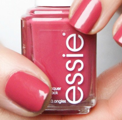 Essie – Mrs. Always Right