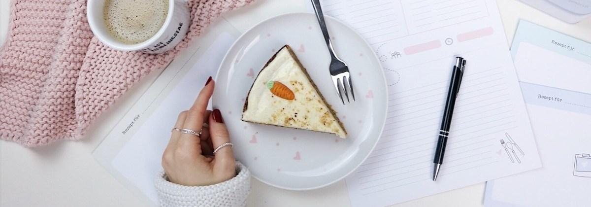 Der weltbeste Karottenkuchen