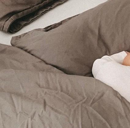 Wie bringe ich Louis ins Bett? – Unsere Schlafroutine