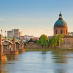 Exploring the 'Pink City' of Toulouse