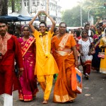Thaipusam in Penang – in photos