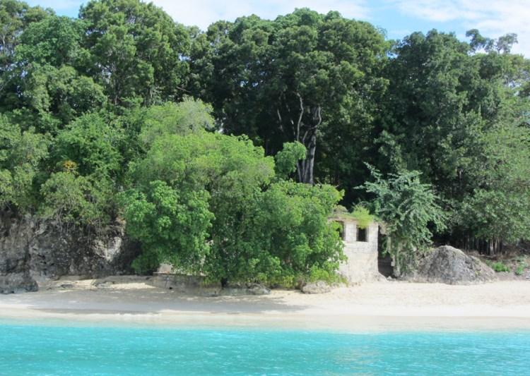 Batts Rock, Barbados | ©Dan Convey