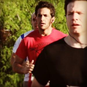 4K run at NAB
