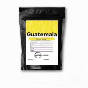 guatamalan coffee beans