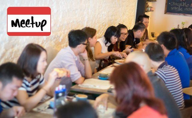 Coffee & Cravings Meetup