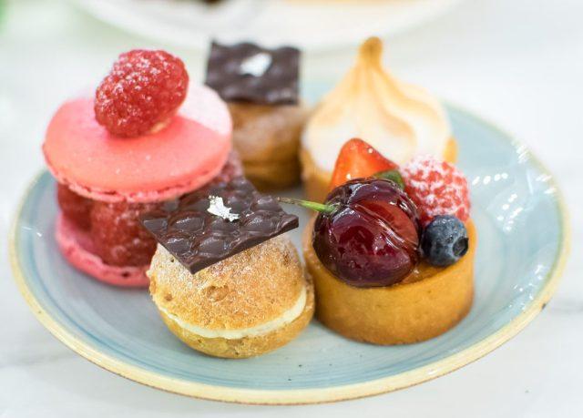 Mon Bijou - Dessert Buffet