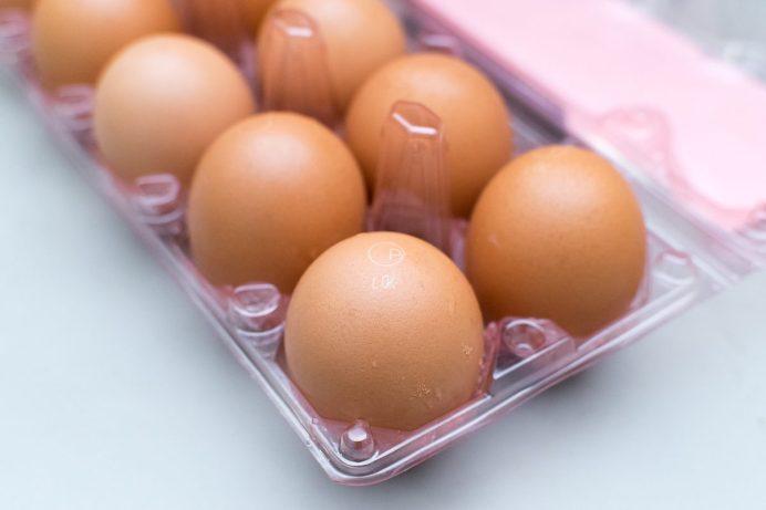 STREET 50 Egg Buffet