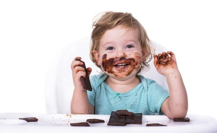 Why Chocolate Makes You Happier
