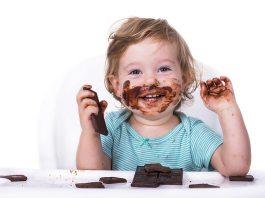 Chocolate Happiness