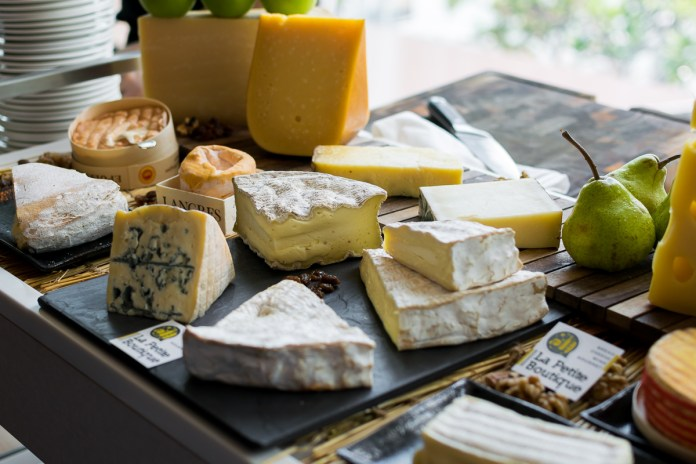 Say Cheese! The European Cheese Food Truck Rolls Out in Singapore…