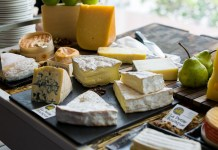 Say Cheese: European Cheese Food Truck