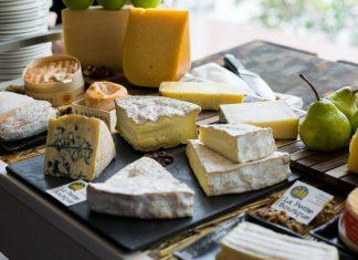 Say Cheese: European Cheese Food Truck