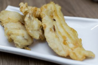 Japan Foods Garden — Tempura Chicken