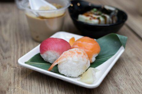 Japan Foods Garden — Temari Sushi