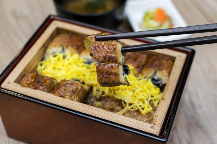 Food Republic: Japan Foods Garden