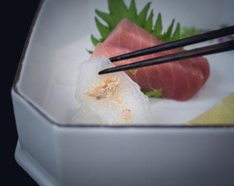 Kanda Wadatsumi — Sashimi