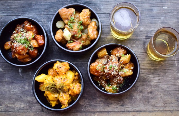 Joo Bar: Chimaek Week