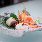 Maru Dine & Bar — 5 Assorted Sashimi