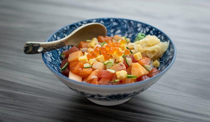 En Sushi: Great Value Donburi Bowls