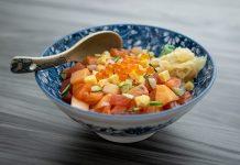 En Sushi—Bara Chirashi Don