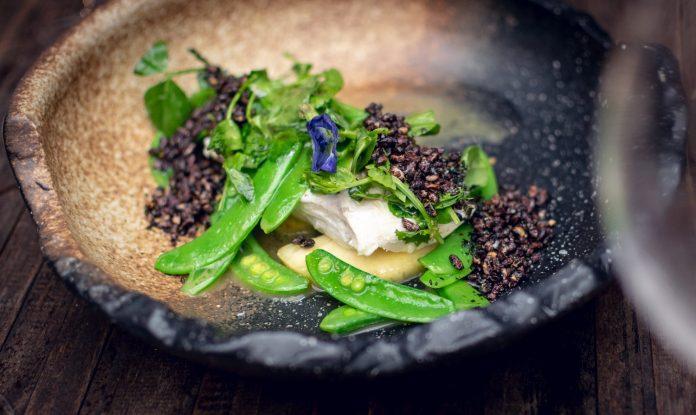 Open Farm Community: Regional Farm To Plate Dining
