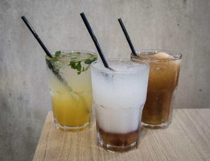 Grub-Drinks