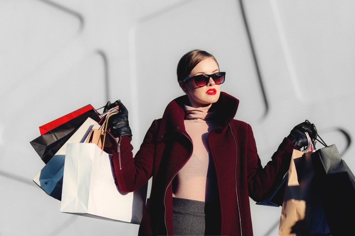 Sustainable Fashion??? | CoffeeAndHandbags.com