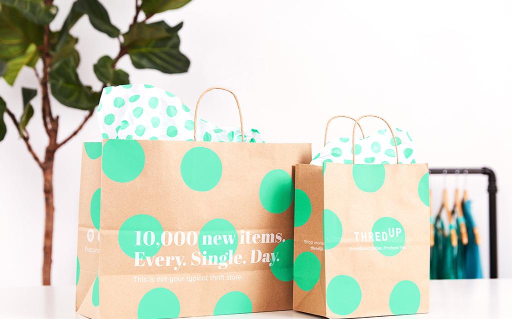 thredUP resale review | CoffeeAndHandbags.com fashion blog