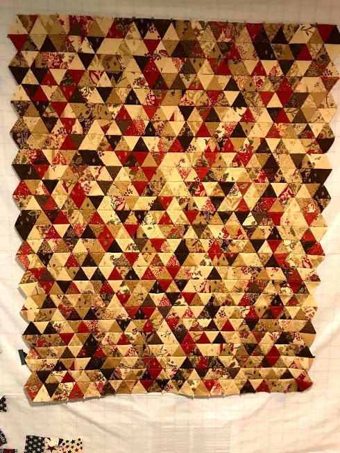 Thousand Pyramids