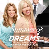 Summer of Dreams- Hallmark Movie Review