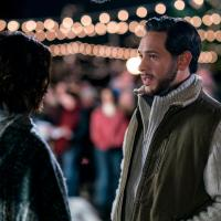 Christmas in Homestead- Hallmark Movie Review and Challenge