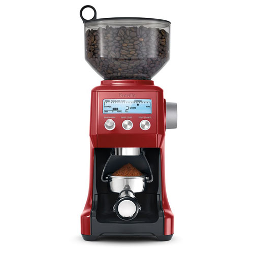 Breville BCG800CBXL Smart Grinder Coffee Machine