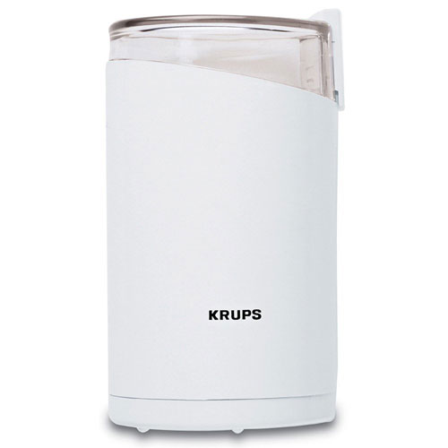 Krups F2037051 Electric Coffee Grinder