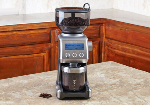 Breville Smart Grinder Coffee Machine