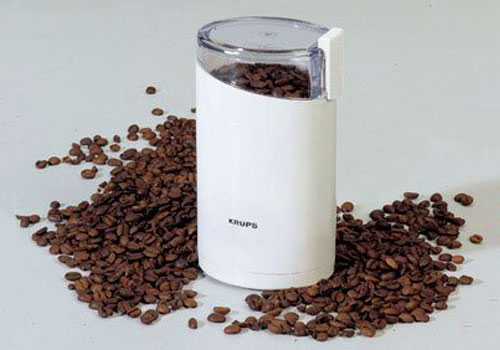 Krups F20342 Coffee Grinder Review