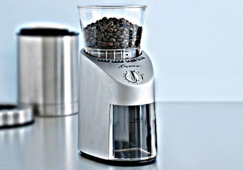 Capresso Infinity 560 Conical Burr Coffee Grinder