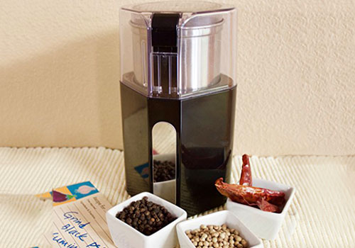 MIRA Spice and Coffee Grinder