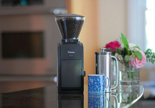 Baratza Encore Conical Burr Coffee Grinder Reviews