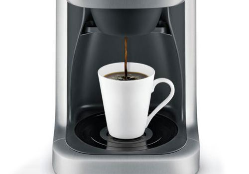 Breville grind control coffee maker amazon