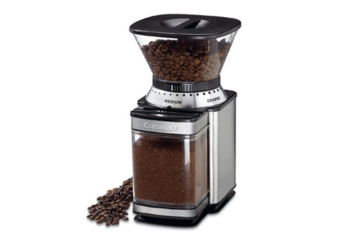 Cuisinart Coffee Grinder Review
