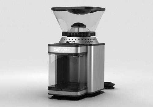 Cuisinart Supreme Grind Review