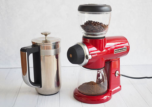 KitchenAid Pro Line Coffee Grinder
