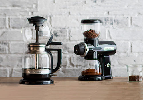 KitchenAid Coffee Burr Grinder