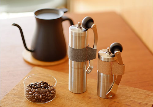 Porlex Ceramic Burr Coffee Grinder Review