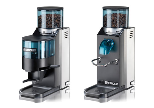 Rancilio Rocky Doserless Grinder Review