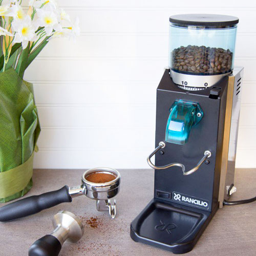 Rocky Burr Coffee Grinder Review