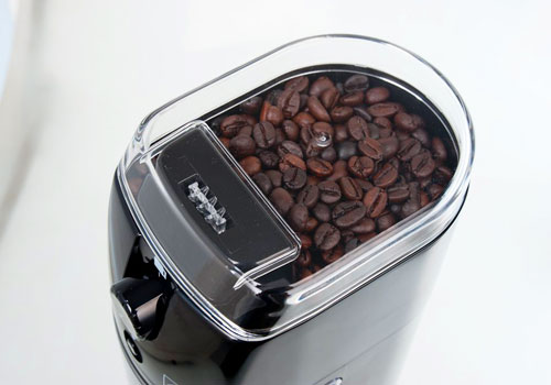 Secura SCG-903B automatic coffee grinder