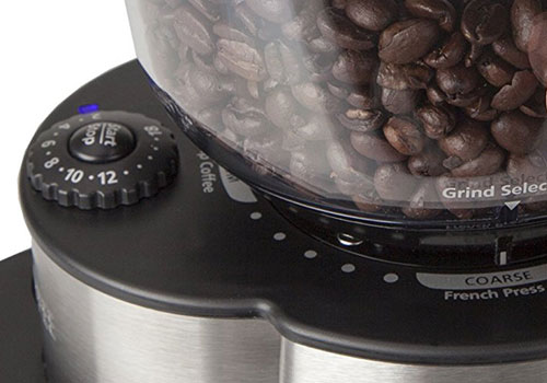 Mr Coffee coffee grinder