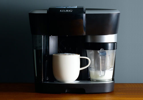 Keurig Cappuccino Maker Reviews