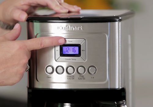 Cuisinart Coffee Makers Reviews